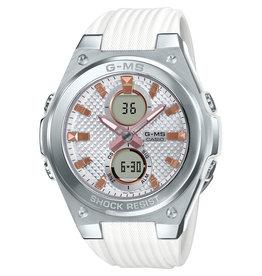 Casio Casio Baby-G MSG-C100-7AER Horloge G-MS AnaDigi