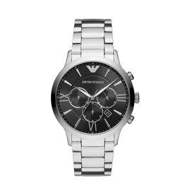 Armani Armani AR11208 Horloge Heren Staal