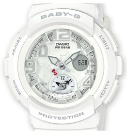 Casio BGA-190KT-7BER Baby-G special edition Hello Kitty