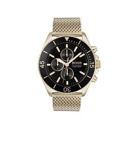 Hugo Boss Hugo Boss HB1513703 Horloge Oceon Gold