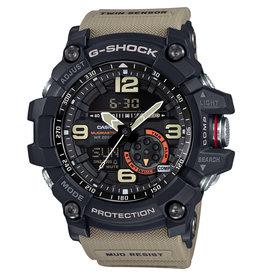 Casio Premium Casio G-Shock GG-1000-1A5ER Horloge Mudmaster
