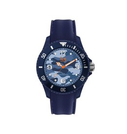 Ice Watch Ice-Watch IW016293 Horloge Bastogne Blue M