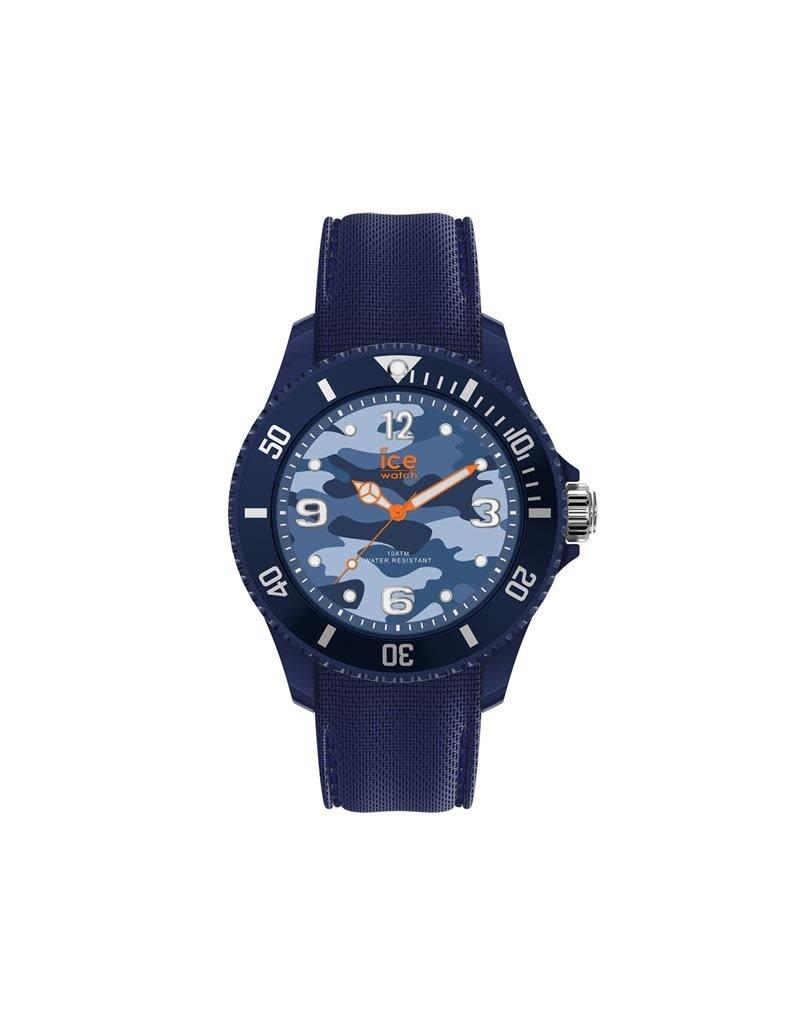 Ice Watch Ice-Watch IW016293 Horloge Bastogne Blue M