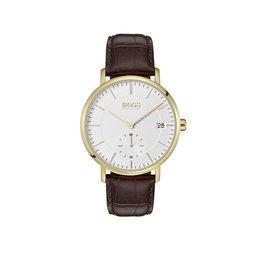 Hugo Boss Hugo Boss HB1513640 Horloge Corporal Gold 40mm