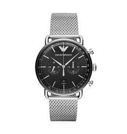 Armani Armani AR11104 Horloge Chronograaf Heren