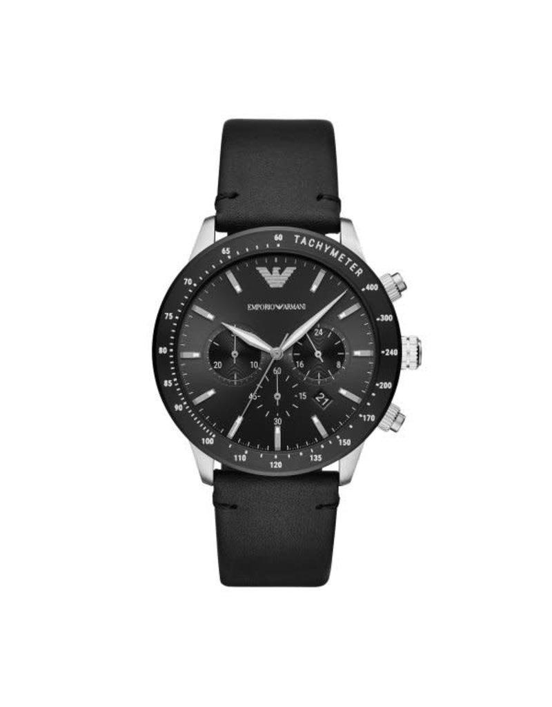 Armani Armani AR11243 Horloge Chronograaf Heren