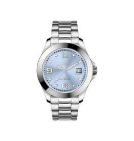 Ice Watch Ice-Watch IW016891 Horloge Ice Steel classic Light Blue