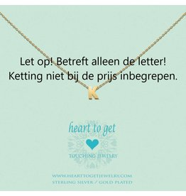 Heart to get L152INK13G