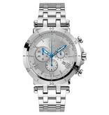 GC GC Y44004G1 Horloge Heren Sport Chique Staal Chrono