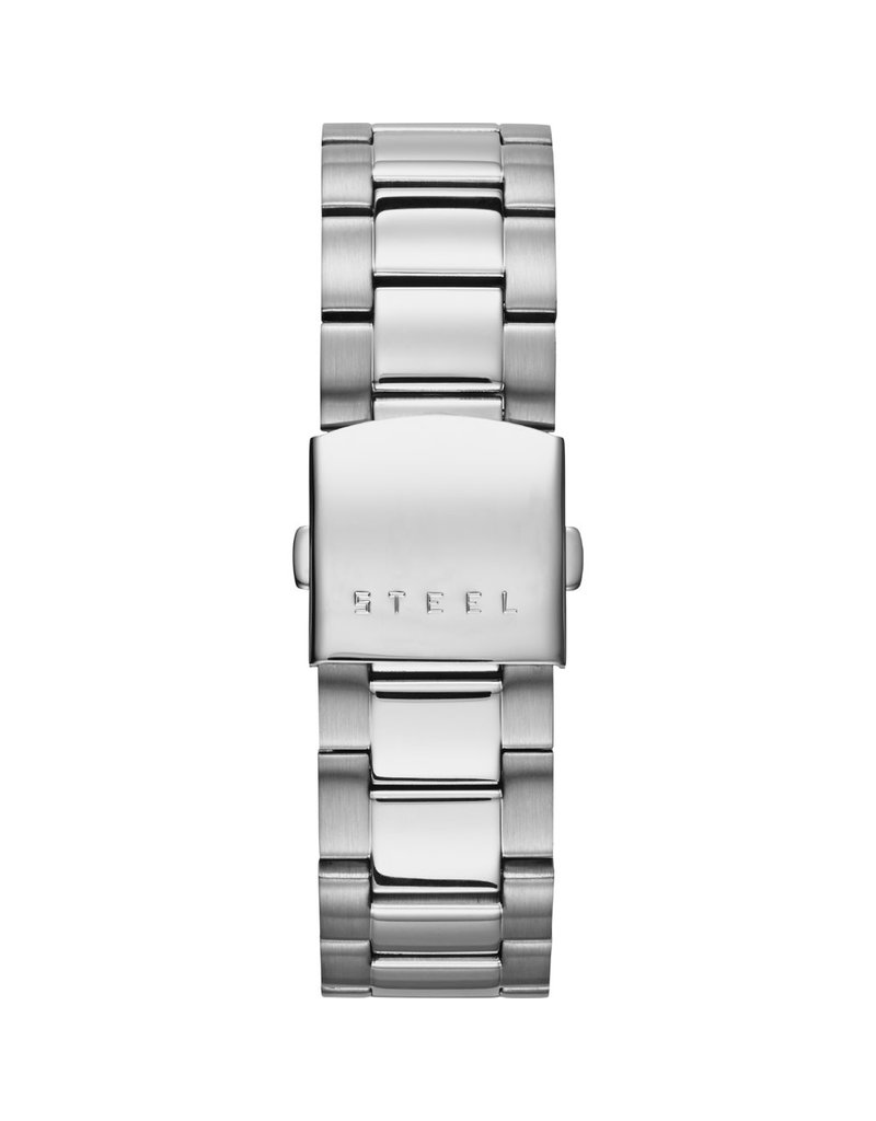 Guess Guess W0668G7 Horloge Heren Staal Chrono