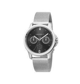Esprit Esprit ES1L145M0065 Horloge Dames Staal Mesh
