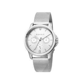 Esprit Esprit ES1L145M0055 Horloge Dames Staal Mesh