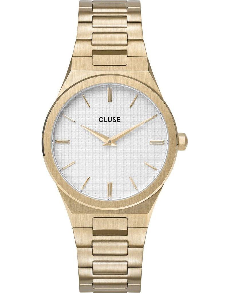 Cluse Cluse CW0101210002 Horloge Vigoreux 33 Hlink Gold