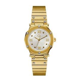 GC GC Y60004L1MF Horloge Sport Chic Gold