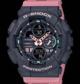 Casio Casio G-Shock GMA-S140-4AER Horloge AnaDigi