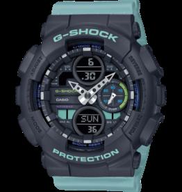 Casio Casio G-Shock GMA-S140-2AER Horloge AnaDigi