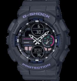 Casio Casio G-Shock GMA-S140-8AER Horloge AnaDigi