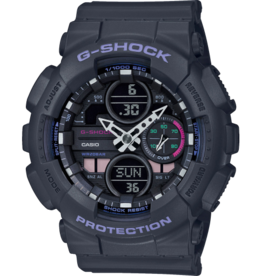 Casio G-Shock GMA-S140-8AER Horloge AnaDigi