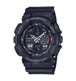 Casio G-Shock GA-140-1A1ER Horloge AnaDigi
