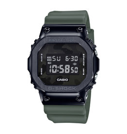 Casio Casio G-Shock GM-5600b-3ER Horloge Digitaal