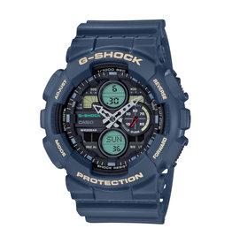 Casio Casio G-Shock GA-140-2AER Horloge AnaDigi