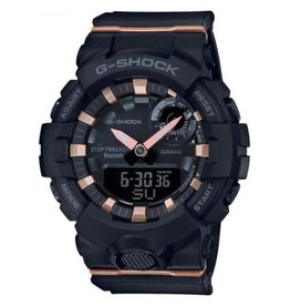 Casio Casio G-Shock GMA-B800-1AER Horloge AnaDigi