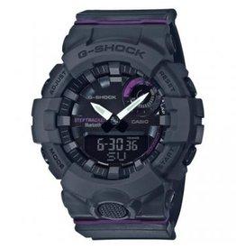Casio G-Shock GMA-B800-8AER Horloge AnaDigi