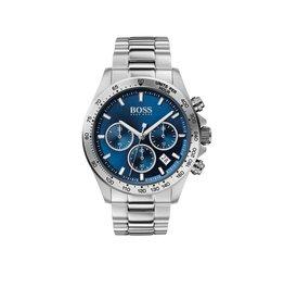 Hugo Boss Hugo Boss HB1513755 Horloge Heren Hero Staal Chrono