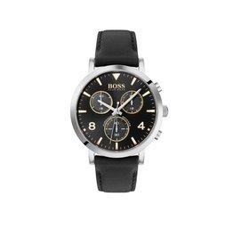 Hugo Boss Hugo Boss HB1513766 Horloge Heren Spirit Staal Chrono