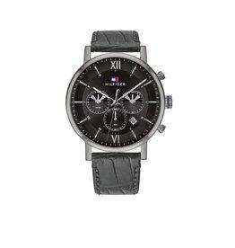Tommy Hilfiger Tommy Hilfiger TH1710395 Horloge Heren Evan Dual Timer