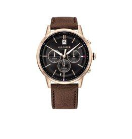 Tommy Hilfiger Tommy Hilfiger TH1791631 Horloge Heren Kyle Rosé Dual Timer