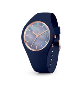 Ice Watch Ice Watch IW016940 Horloge Ice Pearl Blue Small