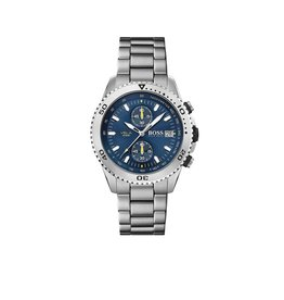Hugo Boss Hugo Boss HB1513775 Horloge Heren Aero Staal Chrono