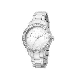 Esprit Esprit ES1L163M0065 Horloge Dames Harmony Silver