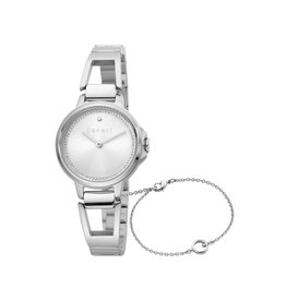 Esprit Esprit ES1L146M0045 Horloge Brace Silver