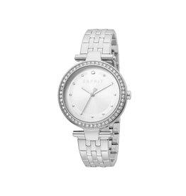 Esprit Esprit ES1L153M0055 Horloge Fine Silver