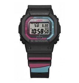 Casio Casio G-Shock GW-B5600GZ-1ER Horloge Anadigi Limited editon Gorillaz Solar Bluetooth