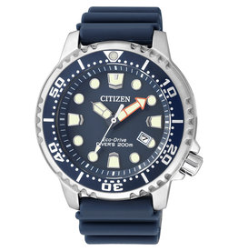 Citizen Citizen BN0151-17L Horloge Promaster Diver Ecodrive Blauw