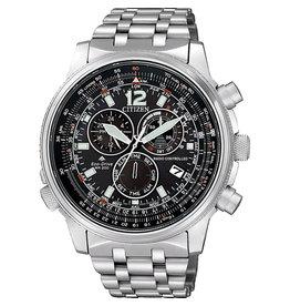 Citizen CB5860-86E Horloge Heren Promaster Sky Ecodrive Radio Controlled Worl