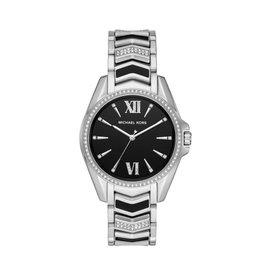 Michael Kors Michael Kors MK6742 Dames horloge Whitney Staal