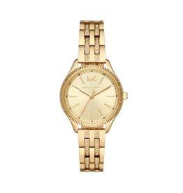 Michael Kors Michael Kors MK6739 Horloge Lexingon Dames Staal goud verguld met zirkonia