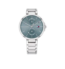 Tommy Hilfiger TH1782126 Horloge Whitney dames Staal multi