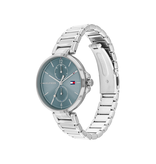Tommy Hilfiger Tommy Hilfiger TH1782126 Horloge Whitney dames Staal multi