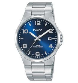 Pulsar Pulsar PS9617X1 Horloge Heren Staal