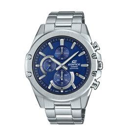 Edifice Edifice  EFR-S567D-2AVUEF Horloge Staal Chrono Sapphire Blauw