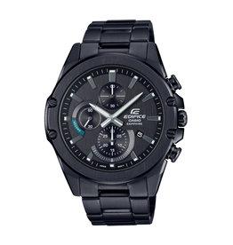 Edifice Edifice EFR-S567DC-1AVUEF Horloge Heren Zwart Staal Chrono Sapphire