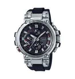 Casio Premium Casio G-Shock MTG-B1000-1AER Horloge G Steel Tough Solar Radio Controlled