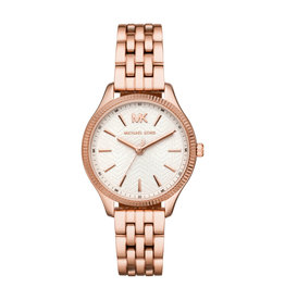 Michael Kors MK6641 Horloge Dames Rosé plated