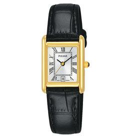 Pulsar Pulsar PH7484X1 Horloge Dames Goldplated