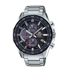 Edifice Edifice EFS-S540DB-1AUEF Horloge Heren Chrono Staal Solar Sapphire